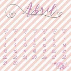 começou mais um mês ... que abril seja de começos e recomeços, sonhar e realizar, desejar e conquistar! ⠀ ⠀ ⠀ ⠀ ⠀ ⠀ ⠀ ⠀ ⠀ ⠀ ⠀ ⠀ ⠀ ⠀ ⠀ ⠀ ⠀ ⠀ seja bem vindo abril! ⠀ ⠀ ⠀ ⠀ ⠀ ⠀ ⠀ ⠀ ⠀ ⠀ ⠀ ⠀ ⠀ ⠀ ⠀ ⠀ ⠀ ⠀ quer imprimir esse calendário?! ele está disponível no facebook, basta fazer o download e imprimir. facebook.com/mamaedesalto aproveita e curte 👍 a página! ⠀ ⠀ ⠀ ⠀ ⠀ ⠀ ⠀ ⠀ ⠀ ⠀ ⠀ ⠀ ⠀  #Abril #April #WelcomeApril #BemVindoAbril #Planner #Date #Calendar #Calendario #Scrapbook #Scrapbooking