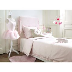 1000 images about id es d co chambre ana s on pinterest petite fille violets and baby bedroom - Mannequin couture maison du monde ...
