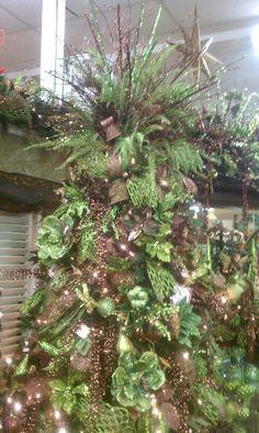 Beautiful Christmas tree...