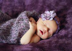 Looks familiar to my sweet niece's newborn pic!