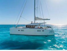 2014 Lagoon Lagoon 39 Sail Boat For Sale - www.yachtworld.com