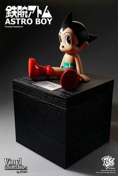 Astro Boy my childhood secret crush.