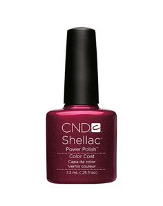 CND Shellac Masquerade 73 ml