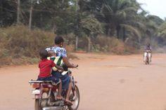 Igbo Mother & Kids