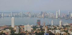 Disfrutar de Cartagena de Indias - http://www.absolut-colombia.com/disfrutar-de-cartagena-de-indias/