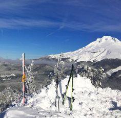 Government Camp, Snow Place, Ski Season, Adventure Awaits, National Forest, Four Seasons, Acre, Oregon, Skiing