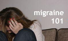 Migraine 101: Menstural Migraine | Somebody Heal Me