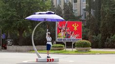 世界初の北朝鮮旅行スマホアプリ『North Korea travel』が人気 / 写真や詳細データを多数掲載