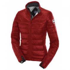 Canada Goose Ladies Hybridge Lite Jacket - Gear Up For Outdoors - Outdoor Gear, Equipment & Clothing
