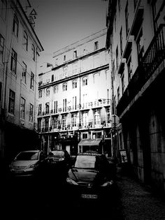 Lisbon, Portugal. :)