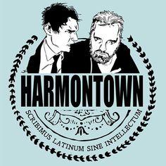 Just got tickets for Harmontown Live for tonight. :) #Harmontown #starburns #danharmon #losangeles #la #community #rickandmorty #comedy #rickandmorty100years#greendale #rickandmortyforever