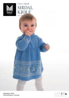 Søkeresultater for « Knits, Crocheting, Knit Crochet, Knitting, Children, Fashion, Girls Dresses, Dots, Tejidos