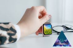 Believe In Yourself - Smart Watch Wallpaper - Commercial (up to 200 sales)