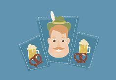 How to Create an Oktoberfest Illustration in Adobe Illustrator
