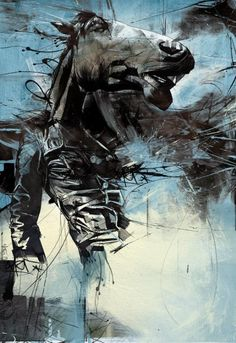 Graffiti and Street Art Re-Visited by Russ Mills