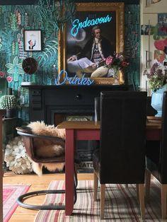 Elegant Raum, Badezimmer, Schlafzimmer, Wohnzimmer Ideen, Esszimmer, Einrichten Und  Wohnen, Essen