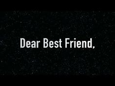 my bestie . thank yuhh soo much tazaheen meri life me ane ke liye . you r d special person for me . thank you soo much for every thing my bestie. Best Friend Gifs, Dear Best Friend, Best Friend Quotes, My Friend, Besties Quotes, Love Quotes, Inspirational Quotes, Bffs, Close Friends