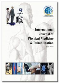 International Journal of Physical Medicine & Rehabilitation is a peer-reviewed journal publishing original research articles on the Physical Medicine & Rehabilitation. The journal discusses physical agents and therapeutic exercise in the prevention, diagnosis, treatment and rehabilitation of disorders that produces pain, impairment, and disability.