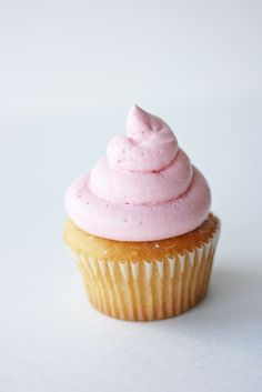 quick and easy Simple Silky Buttercream that is very similar to Swiss Meringue Buttercream (SMBC) and refined enough for even the greatest of cake snobs.