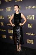 Victoria Justice THFP Association And InStyle's Celebration Of The 2017 Golden Globe Awards 11/10/2016