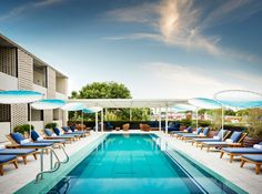 we've officially found our favorite place to stay in Austin