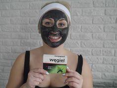 DIY - Maska węglowa   Laboratorium kosmetologa Detox, Diy, Wax, Bricolage, Do It Yourself, Homemade, Diys, Crafting