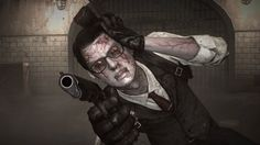 [Jeux Vidéo] The Evil Within : The Executioner - Trailer de gameplay : http://www.zeroping.fr/actualite/jv/the-evil-within-the-executioner-trailer-de-gameplay/