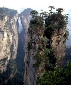 Incredible Geological Wonders of World