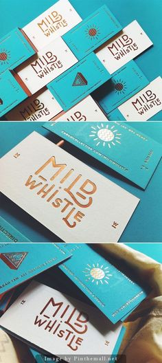 Letterpress business cards are a turquoise treat These letterpress cards add glamour and modernity to a brand new identity design from agency Oddds.<br> These letterpress cards add glamour and modernity to a brand new identity design from agency Oddds.