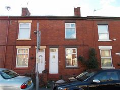 3 Bedroom Terraced House For Auction on Abbey Hey Lane, Manchester | Edward Mellor Estate Agents