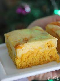 Bu tür tarifleri isimlendirmekte oldukça zorlanıyorum. Malzemeye mi, yönteme miodaklansam şaşırıyorum :) Kek üzeri cheesecake, orijinal ch...