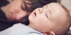 My Conversation With Co-Sleeping Expert James McKenna