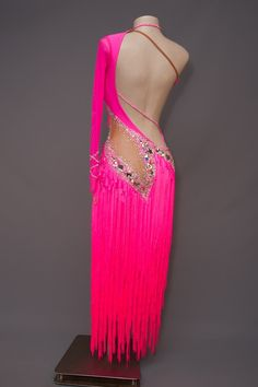 eDanceMarket - Buy and rent dancewear. Ballroom Costumes, Burlesque Costumes, Belly Dance Costumes, Halloween Costumes, Salsa Outfit, Sexy Dresses, Nice Dresses, Latin Ballroom Dresses, Skating Dresses