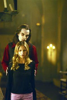 Dracula [Buffy the Vampire Slayer]