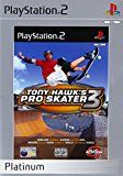 Tony Hawk's Pro Skater 3 Platinum (PS2)by Activision2029% Sales Rank in Video Games: 321 (was 6836 yesterday)Platform: Windows (Visit the Movers & Shakers in Video Games list for authoritative information on this product's current rank.)