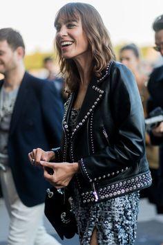 The Hottest Looks From Paris Fashion Week via @WhoWhatWearAU