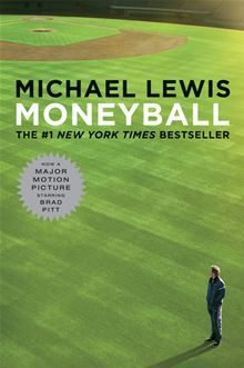 Moneyball  By Michael Lewis. Click here to buy this eBook: http://www.kobobooks.com/ebook/Moneyball/book--ypuJIZ-q0Cb4eCpr7xC5w/page1.html?s=Aal2F4AgHEON4xT826iKmQ=1 #kobo #ebooks