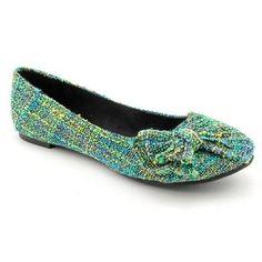 Rocket Dog Women's 'Mattie' Fabric Casual Shoes