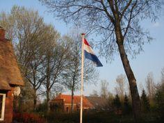 Hollandse driekleur