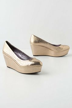Miki Wedges - Anthropologie.com