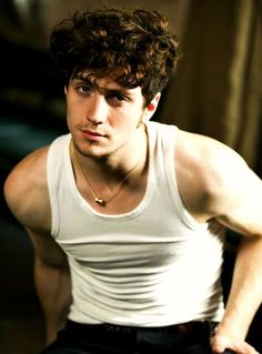 Aaron Taylor-Johnson. Had to do one more