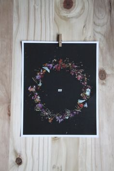 Into the Wild print - The Sarah Spring Collection