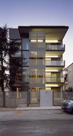 © Erietta Attali #pin_it #architeture #arquitetura @mundodascasas www.mundodascasas.com.br: