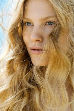 Natural beauty on Behance