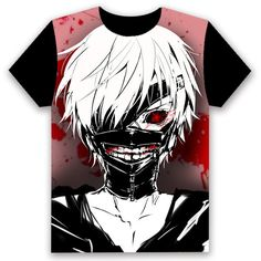 4fbe4baad99 51 Best Anime T-Shirts images in 2018 | Anime merchandise, Latest ...