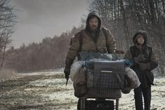 The Road - Viggo Mortensen, Kodi Smit-McPhee