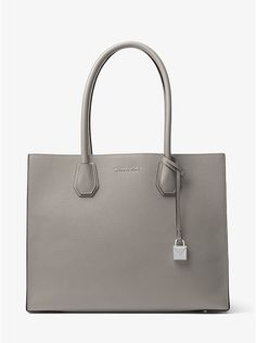 a69c09e39dd00 Mercer Extra-Large Leather Tote
