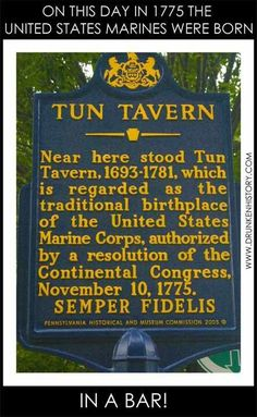 I lived in Philly and never saw this sign...that I can remember...there are lots of historical signs!