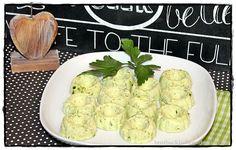 Bärlauch-Butter brotbackliebeundmehr Foodblog