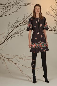 Erin Fetherston Fall 2016 Ready-to-Wear Fashion Show